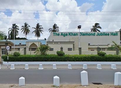 坦桑尼亚达累斯萨拉姆钻石朱迪亚会展中心Diamond Jubilee Hall Exhibition Centre