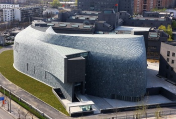 日本静冈县会展艺术中心Shizuoka Convention & Arts Center