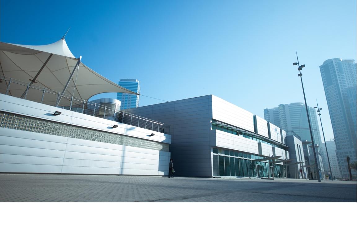 阿联酋沙迦博览中心Expo Centre Sharjah