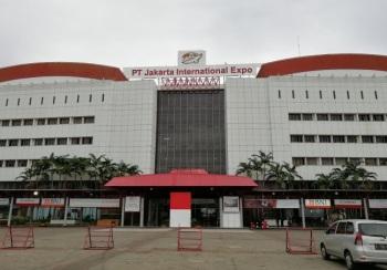 印尼国际会议中心PT Jakarta International Expo