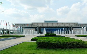 越南国家会议中心(河内)National Convention Center NCC