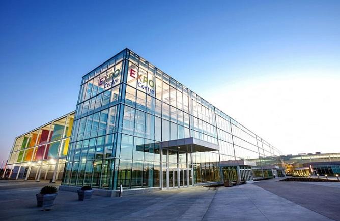 加拿大埃德蒙顿博览中心Edmonton Expo Centre