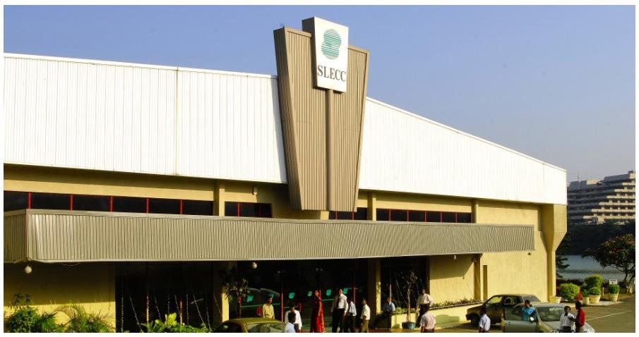 斯里兰卡会展中心Sri Lanka Exhibition & Convention Centre