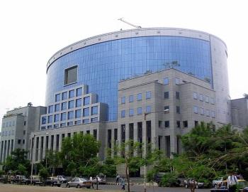 印度孟买MMRDA会展馆MMRDA Exhibition Grounds