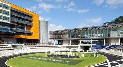 澳大利亚悉尼玫瑰山花园活动中心Rosehill Gardens Event Centre