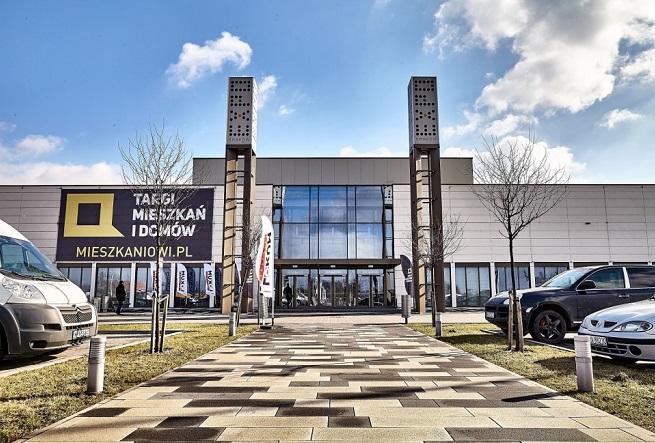 波兰克拉科夫会展中心Expo Krakow