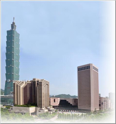 台北世界贸易中心Taipei World Trade Center