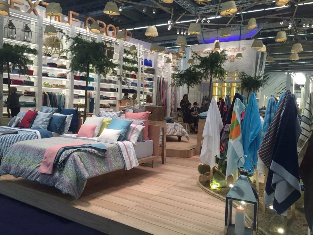 土耳其伊斯坦布尔国际家纺展会EVTEKS