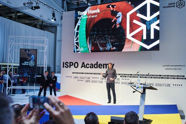 (线上虚拟展会)德国慕尼黑国际体育用品展会ISPO Munich