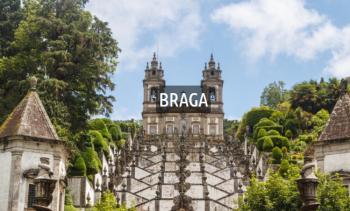 葡萄牙布拉加会展中心Braga Exhibition Centre