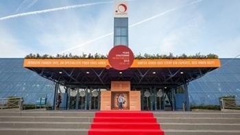 法国卢森堡会展中心Luxembourg Fair Ground