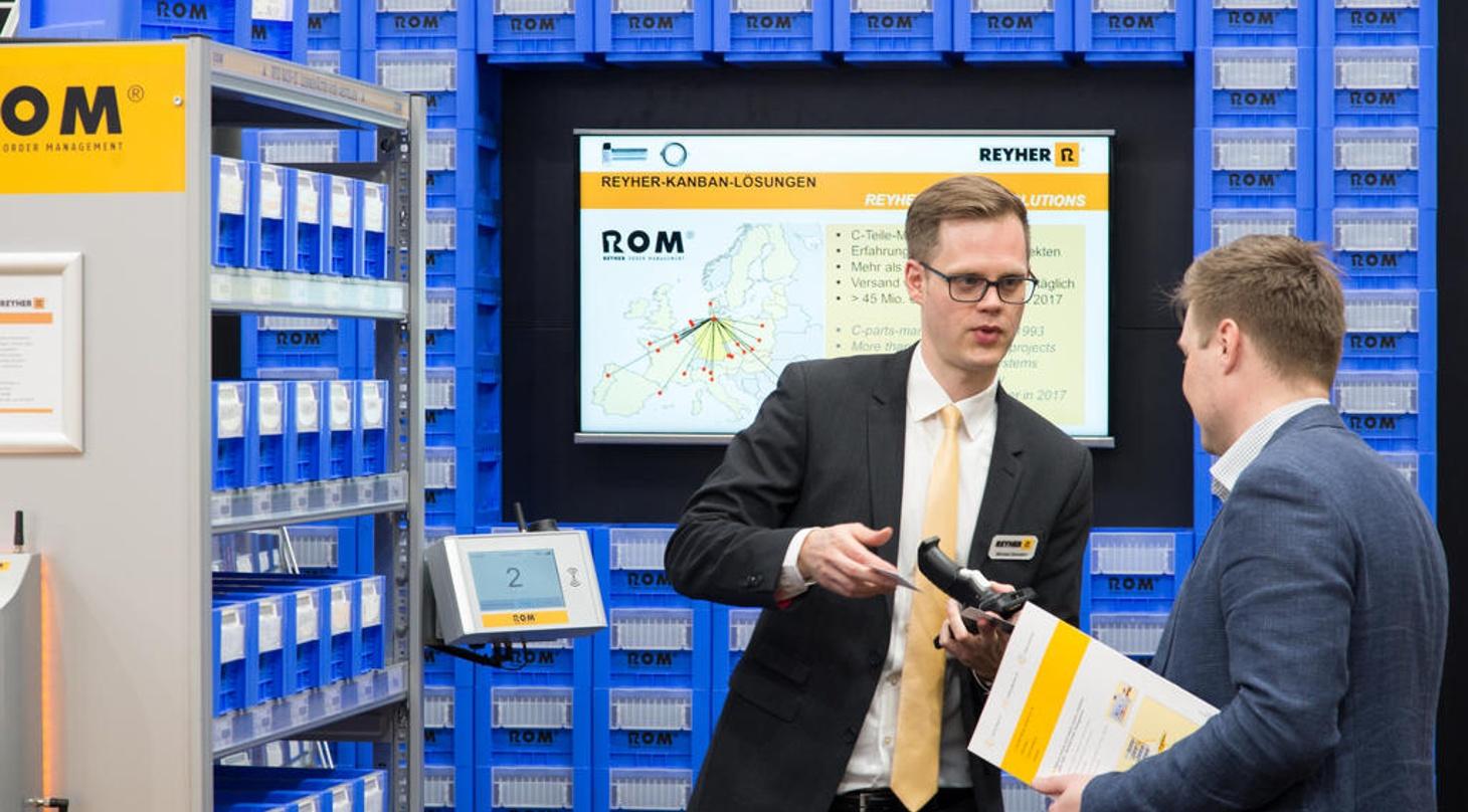 (线上展)德国汉诺威工业博览会HANNOVER MESSE 2021