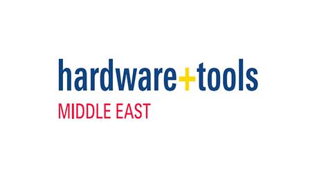 中东迪拜国际五金工具展览会Hardware + Tools Middle East
