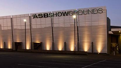 新西兰奥克兰ASB会展广场ASB Showgrounds