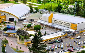 厄瓜多尔基多国际会展中心Quito international conference & exhibition center