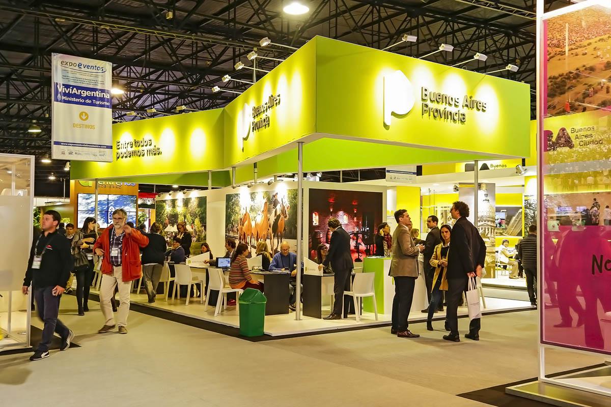 阿根廷科斯塔萨尔格罗会展中心Costa Salguero Exhibition Center