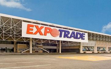巴西库里提巴贸易会展中心Expo trade Convention Center