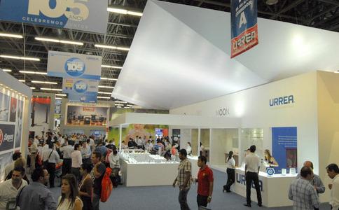 墨西哥瓜达拉哈拉国际五金工具展览会Expo Nacional Ferretera