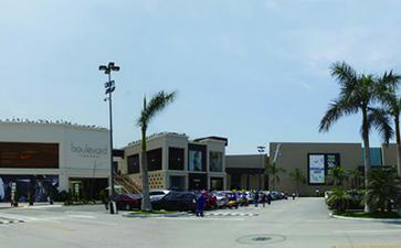 秘鲁利马赛马广场Jockey Plaza