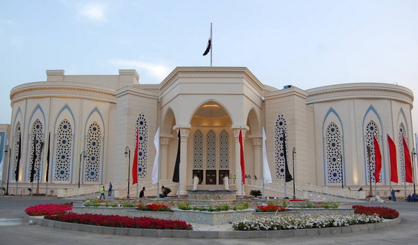 埃及新开罗国际会议会展中心NCICC