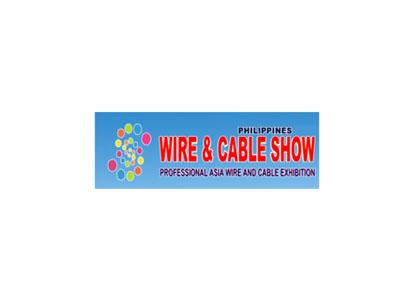 菲律宾马尼拉电线电缆展览会WIRE&CABLE PHILIPPINES 2019