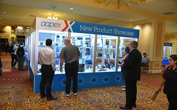 美国拉斯维加斯汽车零部件汽配及售后博览会AAPEX