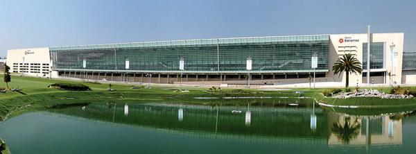 墨西哥城国际会展中心Centro Citibanamex