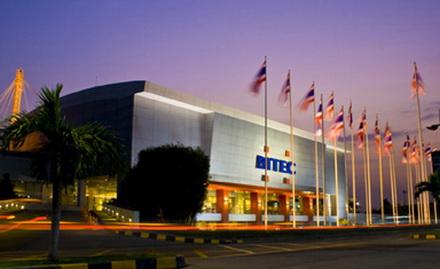 泰国曼谷国际贸易展览中心BITEC
