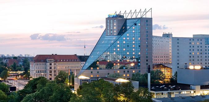 德国埃斯特雷尔会议中心Estrel Berlin Convention Center