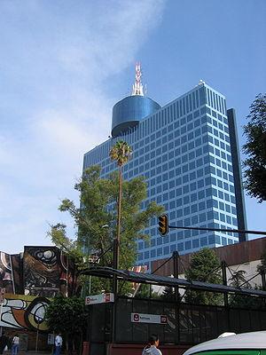墨西哥世界贸易中心Mexico World Trade Center