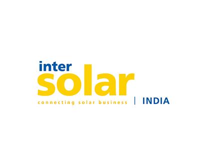 印度班加罗尔太阳能展览会Intersolar India