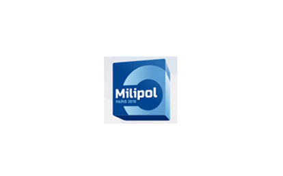 法国巴黎公共安全展览会Millipol
