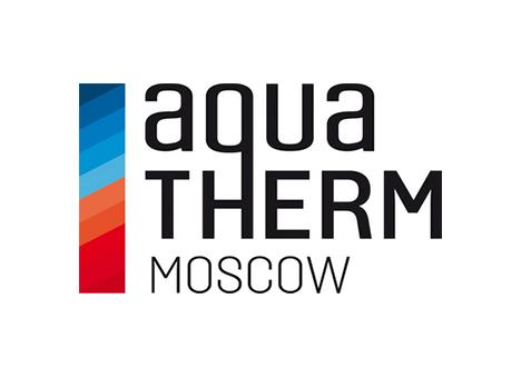 俄罗斯国际供暖通风及空调卫浴展览会Aqua therm moccow