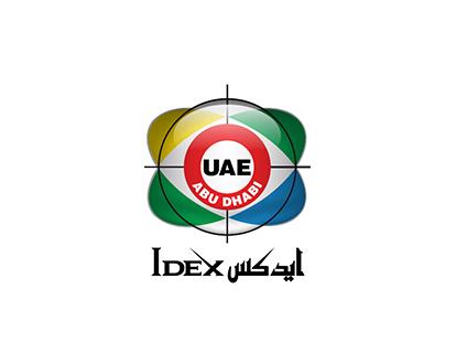 阿联酋阿布扎比军警防务展会IDEX