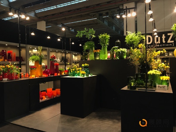 德国法兰克福国际春季消费品展会AMBIENTE