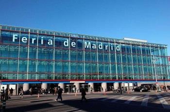 西班牙马德里会展中心Ifema-Parque Ferial Juan Carlos