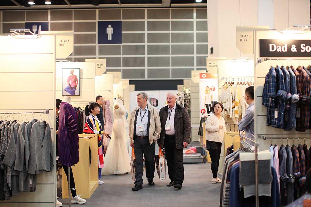 香港时装节Hong Kong Fashion Week