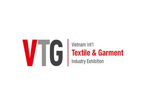 越南胡志明国际服装及服装面料纺织展览会VTG
