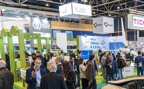 西班牙马德里国际能源展览会Energia