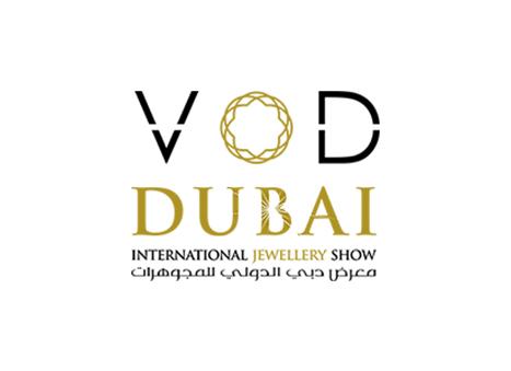 迪拜国际珠宝展VOD DIJS