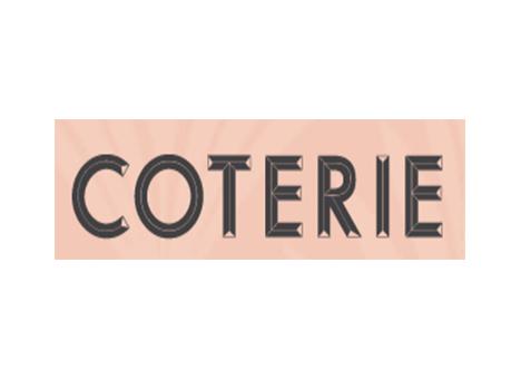 美国纽约国际鞋及服装配饰时尚展Sourcing@Coterie