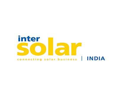印度孟买太阳能展览会Intersolar India