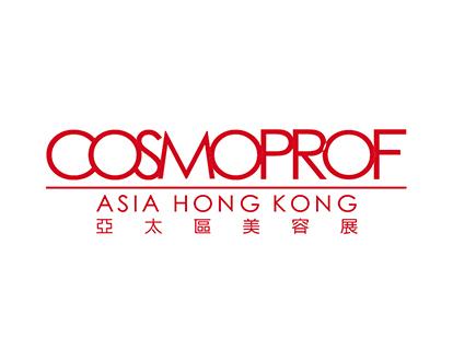 港台香港亚太国际美容展会Cosmoprof Asia