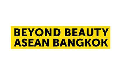 泰国曼谷国际美容博览会BEYOND BEAUTY EVENTS