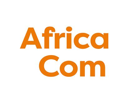 南非开普敦专用电信会议展AfricaCom