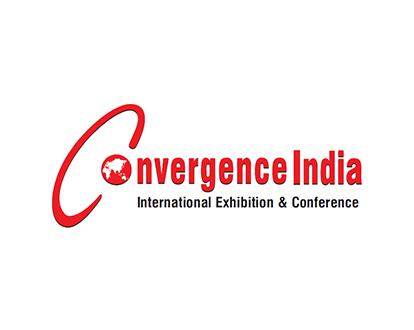 印度新德里国际通讯博览会Convergence India