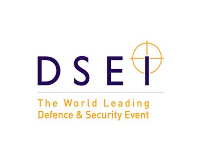 英国伦敦军警防务展览会DSEI