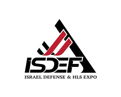 2021年以色列特拉维夫国际军警防务展览会ISDEF