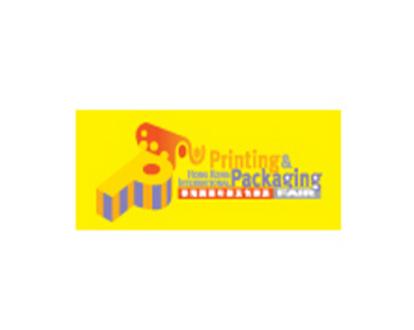香港印刷及包装展Hong Kong Printing & Packaging Fair
