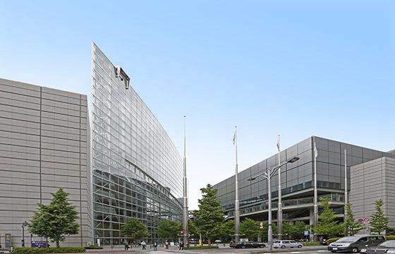 日本东京国际论坛Tokyo International Forum
